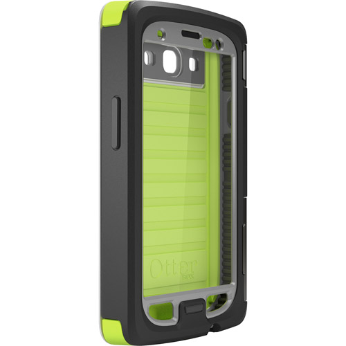 OtterBox Armor Case for Samsung Galaxy S3 III Neon * Cover OEM Original