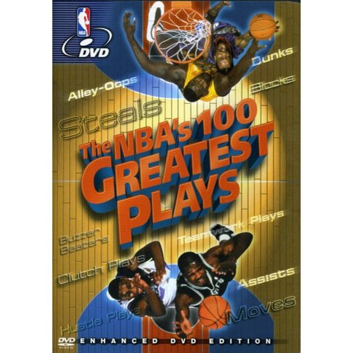 100 Greatest Plays [DVD]