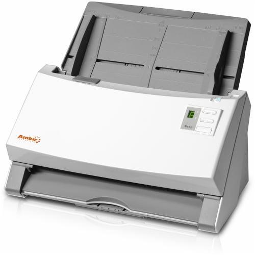 Ambir DS940-AS Ambir ImageScan Pro 940u Sheetfed Scanner - 600 dpi Optical