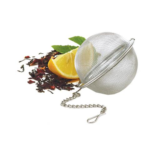 "Tea Ball, Stainless Steel Mesh, 2"", Norpro, 5503"