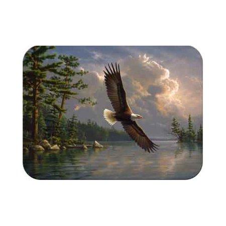 Mcgowan Tuftop Eagle Cutting Board