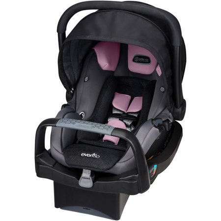 evenflo platinum safemax infant car seat choose your pattern. Black Bedroom Furniture Sets. Home Design Ideas