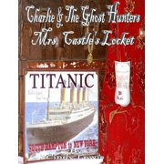 Charlie and The Ghost Hunters Mrs. Castle's Locket - eBook