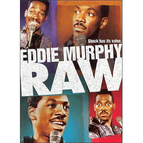 Eddie Murphy: Raw (Widescreen)
