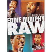 Eddie Murphy: Raw (Widescreen) by PARAMOUNT HOME VIDEO