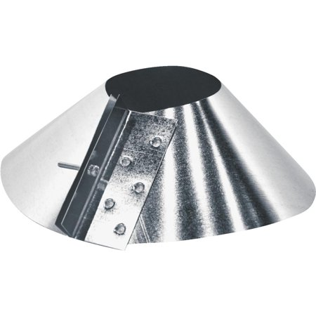 Vent Seal Storm Collar (Imperial Mfg Group 3