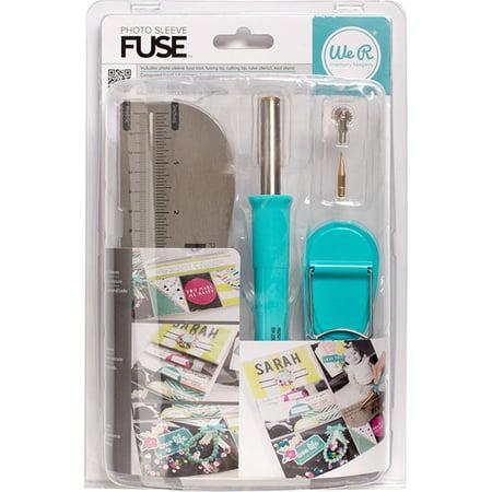 We R Fuse Photo Sleeve Tool (Uk Version)-Uk, 220V - image 1 of 1