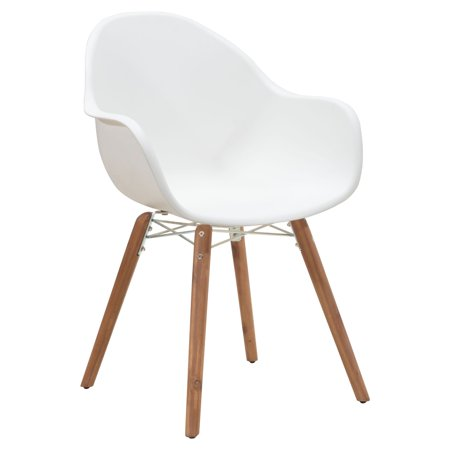 Zuo Vive Tidal Dining Chair - Set of 4 ()