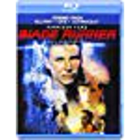 Blade Runner: The Final Cut (BD) [Blu-ray] - Final Cut 2004
