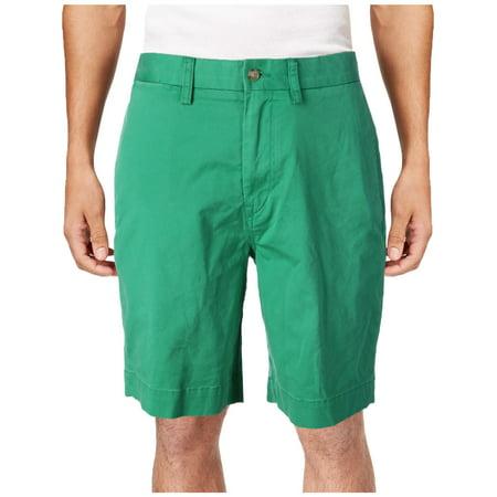 Polo Ralph Lauren NEW Green Mens Size 30 Khaki Chino Classic Fit -