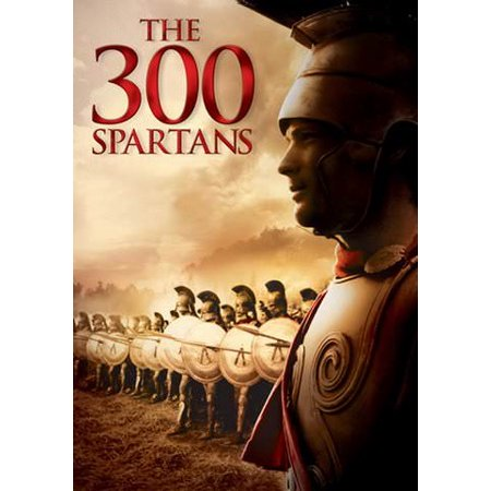 The 300 Spartans (Vudu Digital Video on Demand)](Spartan Movie)