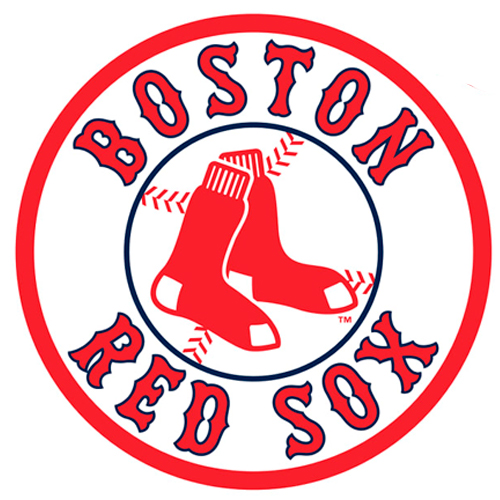Boston Red Sox Fathead Giant Removable Decal - No Size