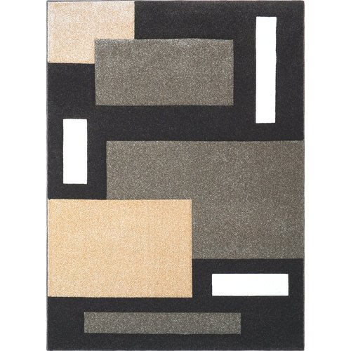 Home Dynamix Sumatra Olefin Rug, Brown by Generic