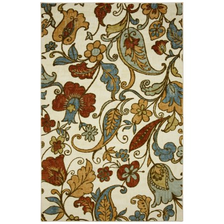 Mohawk Strata Tropical Acres Area Rug Walmart Com
