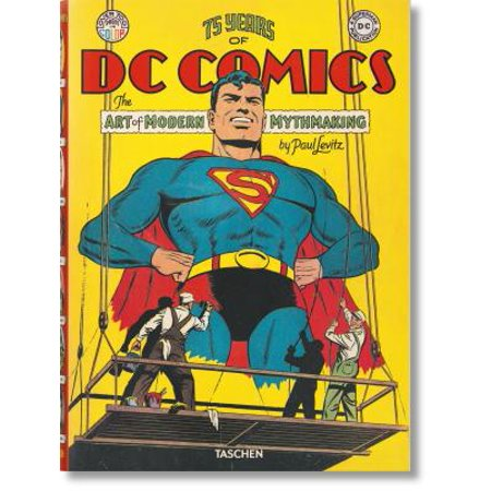 75 Years of DC Comics. the Art of Modern Mythmaking : The Art of Modern Mythmaking - Pop Art Comic Book Halloween Makeup
