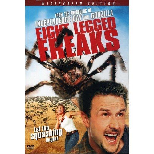 Eight Legged Freaks (Widescreen Edition) (Snap Case)