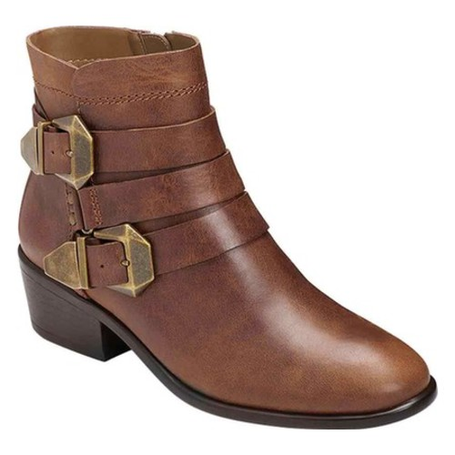 Women's Aerosoles My-Time Ankle Boot by