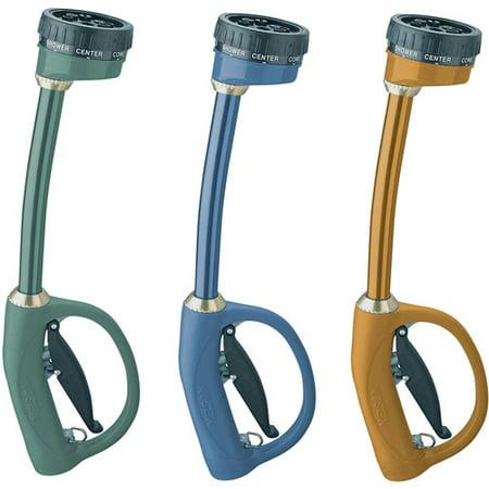 Circle Brass Sprinkler Nozzle (Nelson Sprinkler 851212-1001 Multi Pattern)