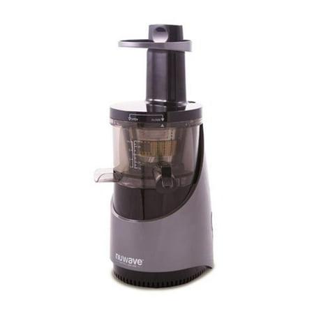 EMG 27001 Nuwave Cold Press Slow Juicer