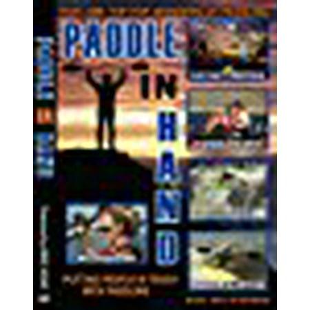 Paddle In Hand  Kayak camping, fishing, whitewater, surfing & recreation