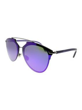 Dior Dior Reflected Prisim/S CD ReflectedP 6LB TE Unisex  Aviator Sunglasses