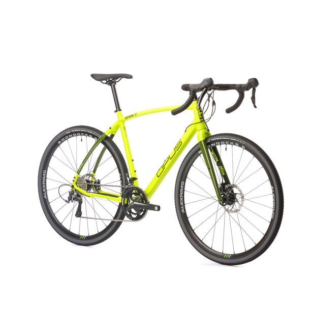 Opus Bike Spark 2 Road Bicycle