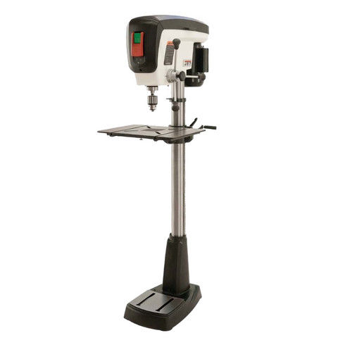 JET 716300 3/4 HP 17 in. 16-Speed Floor Mount Drill Press