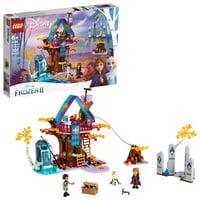 LEGO Disney Frozen II Enchanted Treehouse 41164 Toy Building Kit
