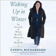 Waking Up in Winter - Audiobook