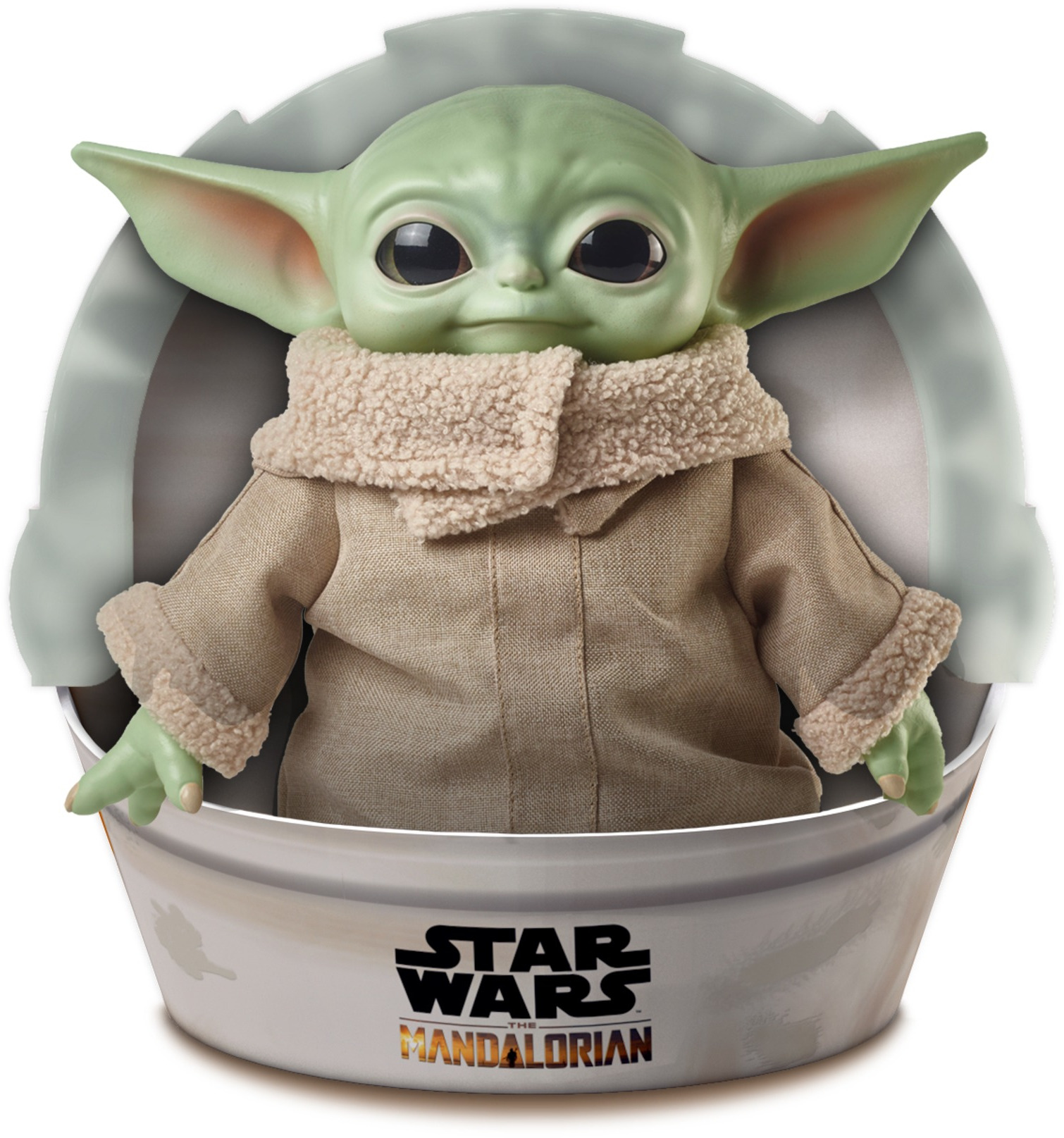 Your Choice Star Wars Collectible Figure and Character Cup