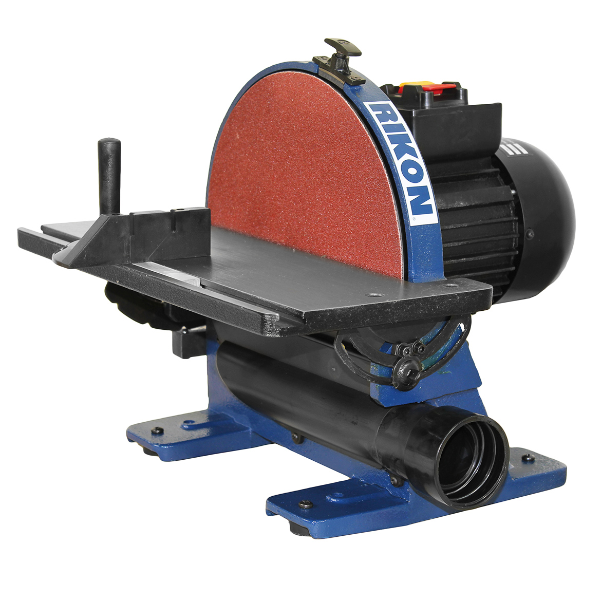 RIKON 51-200 120-Volt 12-Inch 1 2-Hp Durable Adjustable Bench Top Disc Sander by Rikon Power Tools
