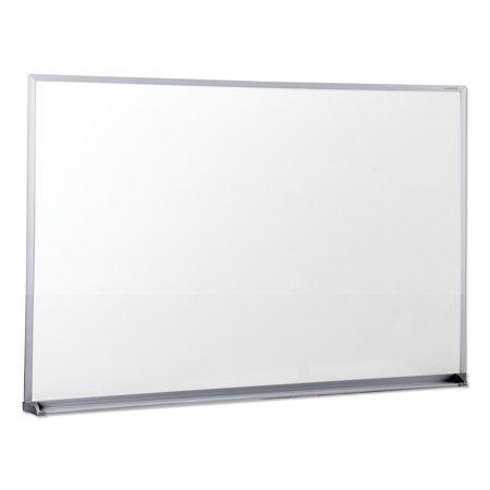 Universal Melamine Dry Erase Board, 36