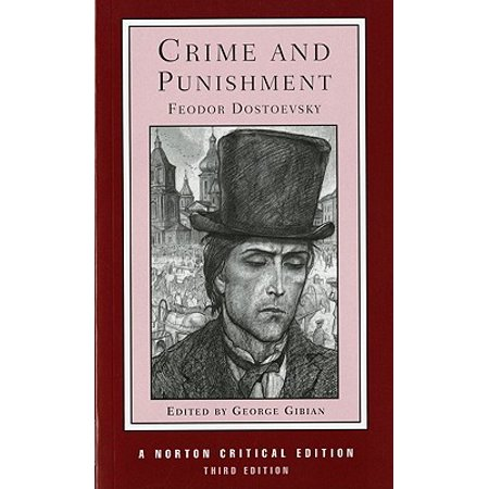 Crime And Punishment  The Coulson Translation Backgrounds And  Crime And Punishment  The Coulson Translation Backgrounds And Sources  Essays In Criticism Science Fair Essay also English Essays Samples  Synthesis Essay Ideas
