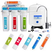 Best Reverse Osmoses - BIGLAND 5 Stage Reverse Osmosis Drinking Water System Review