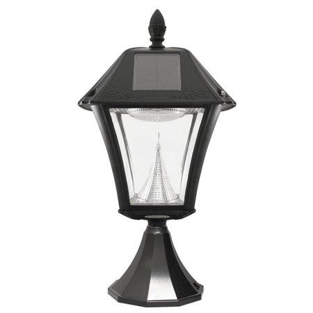 Gama Sonic Baytown II Outdoor 10-Light Lantern