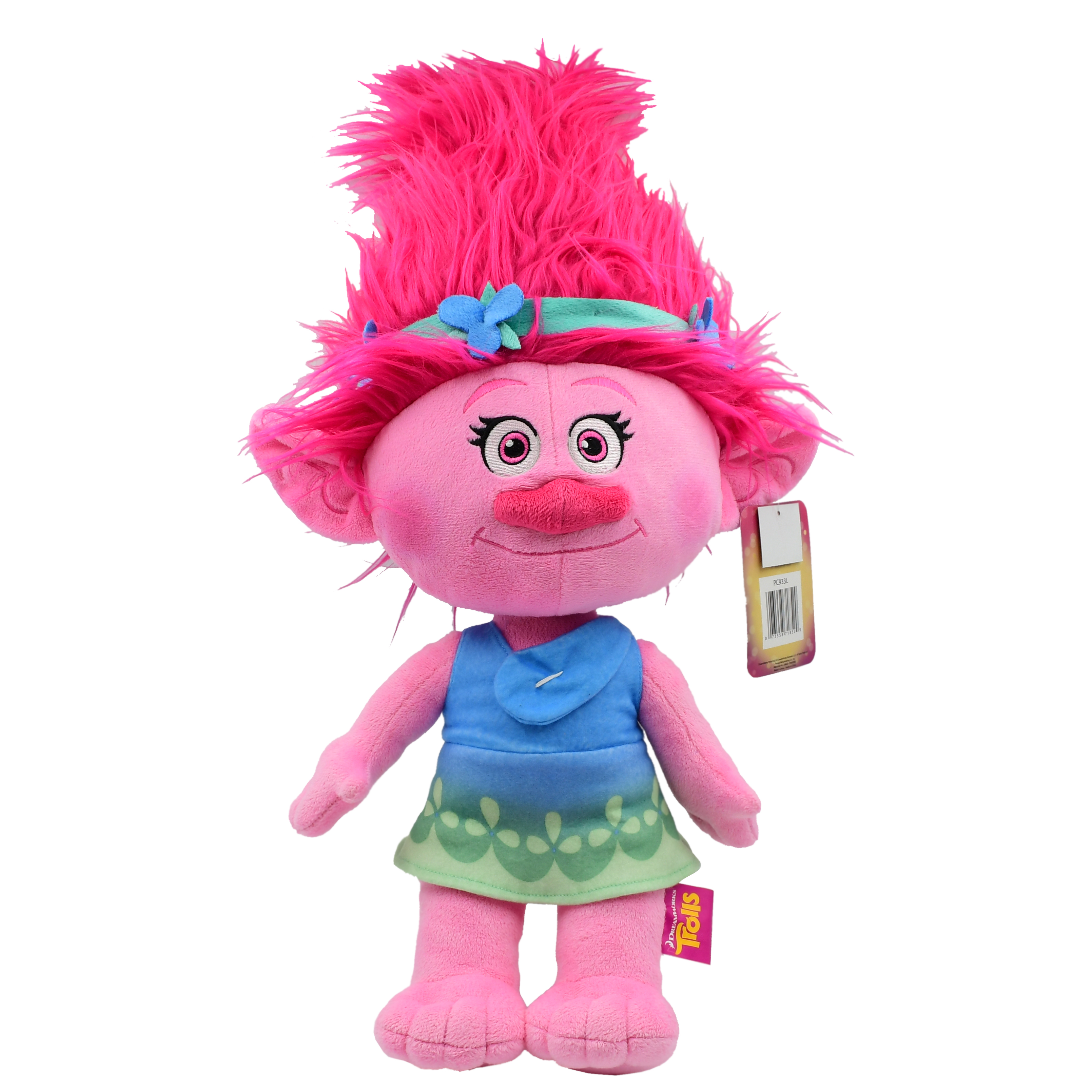 "Trolls ""Poppy"" Cuddle Pillow, 1 Each"