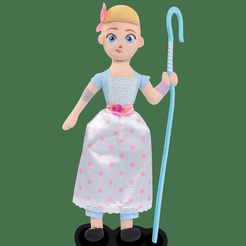 Toy Story 4 Bean Plush 2 Pack Bo Peep Forky Ages 3 Walmart Com Walmart Com