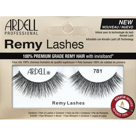 ea9ffaa90b2 Ardell Remy False Eyelashes, 781 - Walmart.com