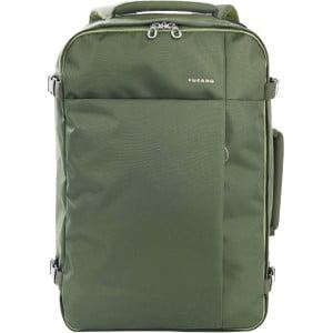 """Tucano BKTUG-L 17.3"""" Tugo Large Travel Backpack"""