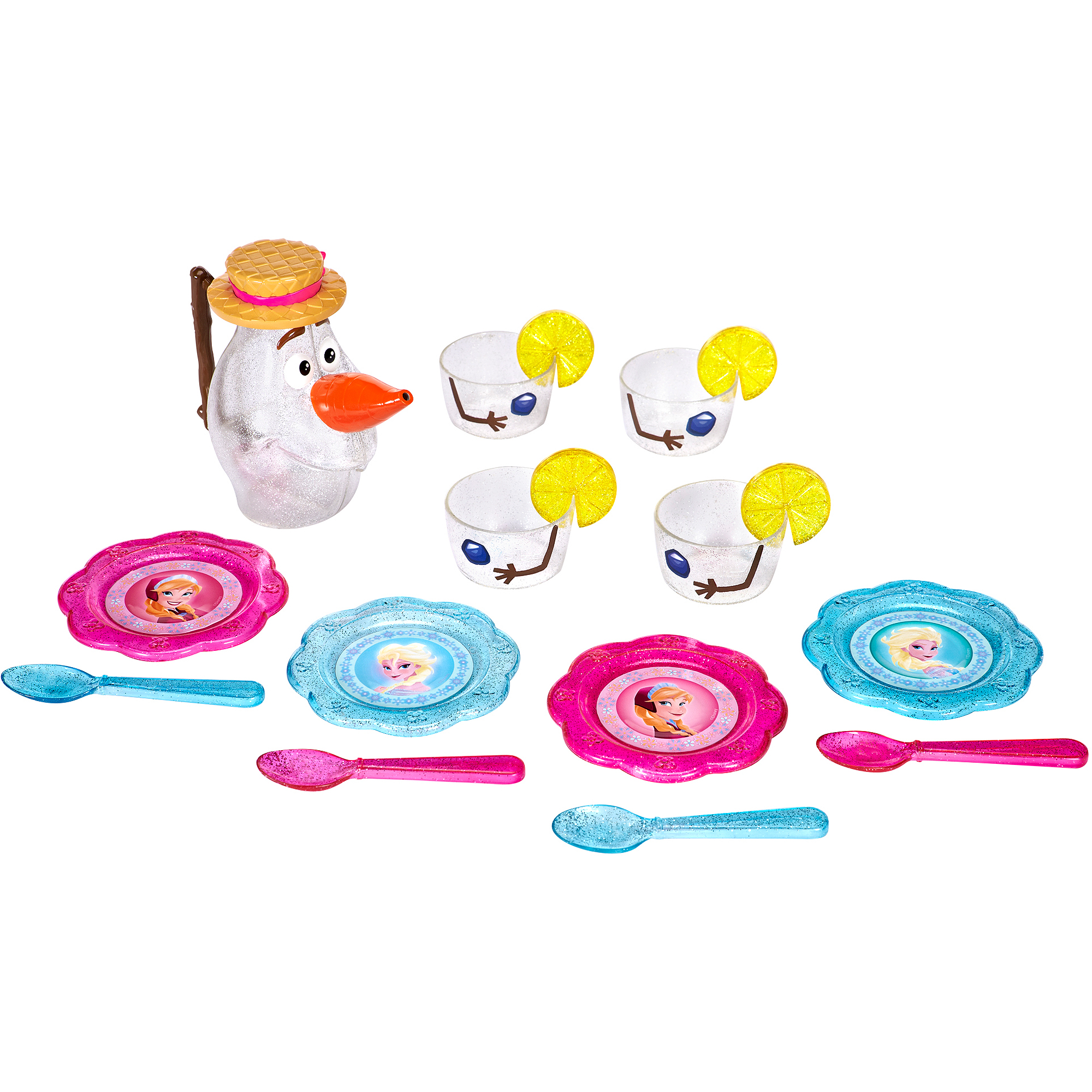Disney Frozen Olaf Tea Set