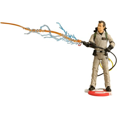 "Ghostbusters Proton Backpack (Ghostbusters 6"" Peter Venkman Figure with Proton)"
