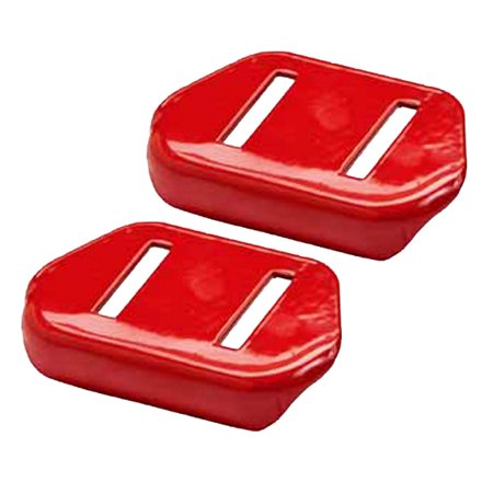 Oregon (2 Pack) 73-038 Snow Thrower Skid Replaces Toro 40-8160-01 - 5 x 2-3/4 - image 1 of 1