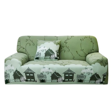 Chair Sofa Couch 3 Seater Covers Full Cover Slipcover 2 76 X 90 Inch Walmart Canada