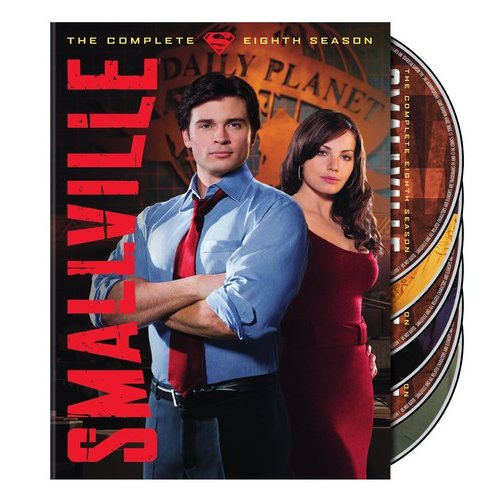 Smallville: The Complete Eighth Season (6-Disc) (Widescreen)