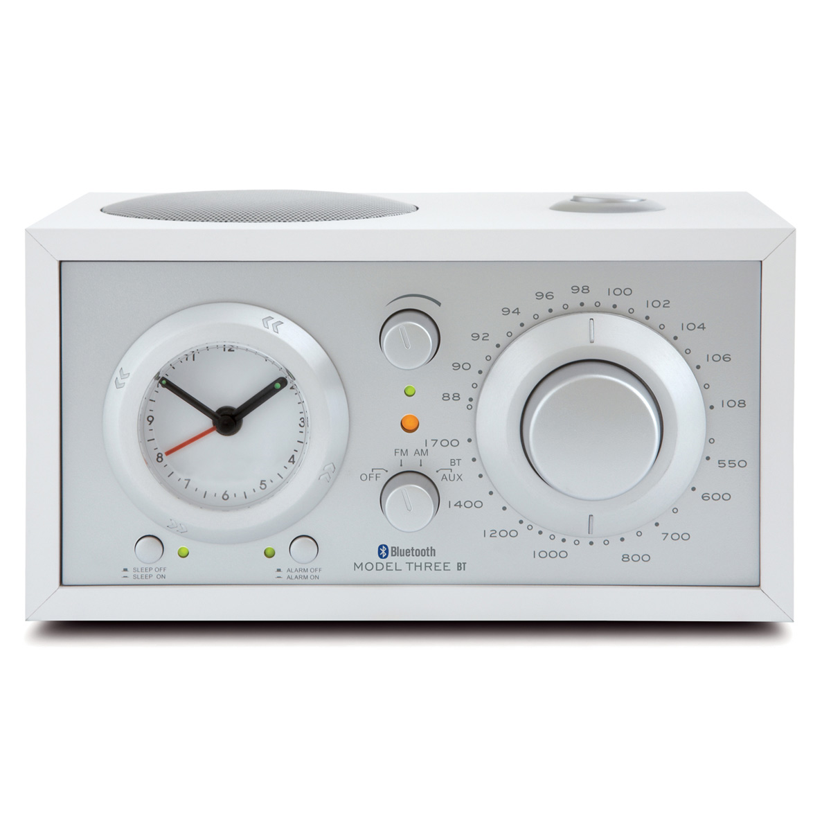 Tivoli Audio Model Three AM FM Radio With Bluetooth by Tivoli Audio
