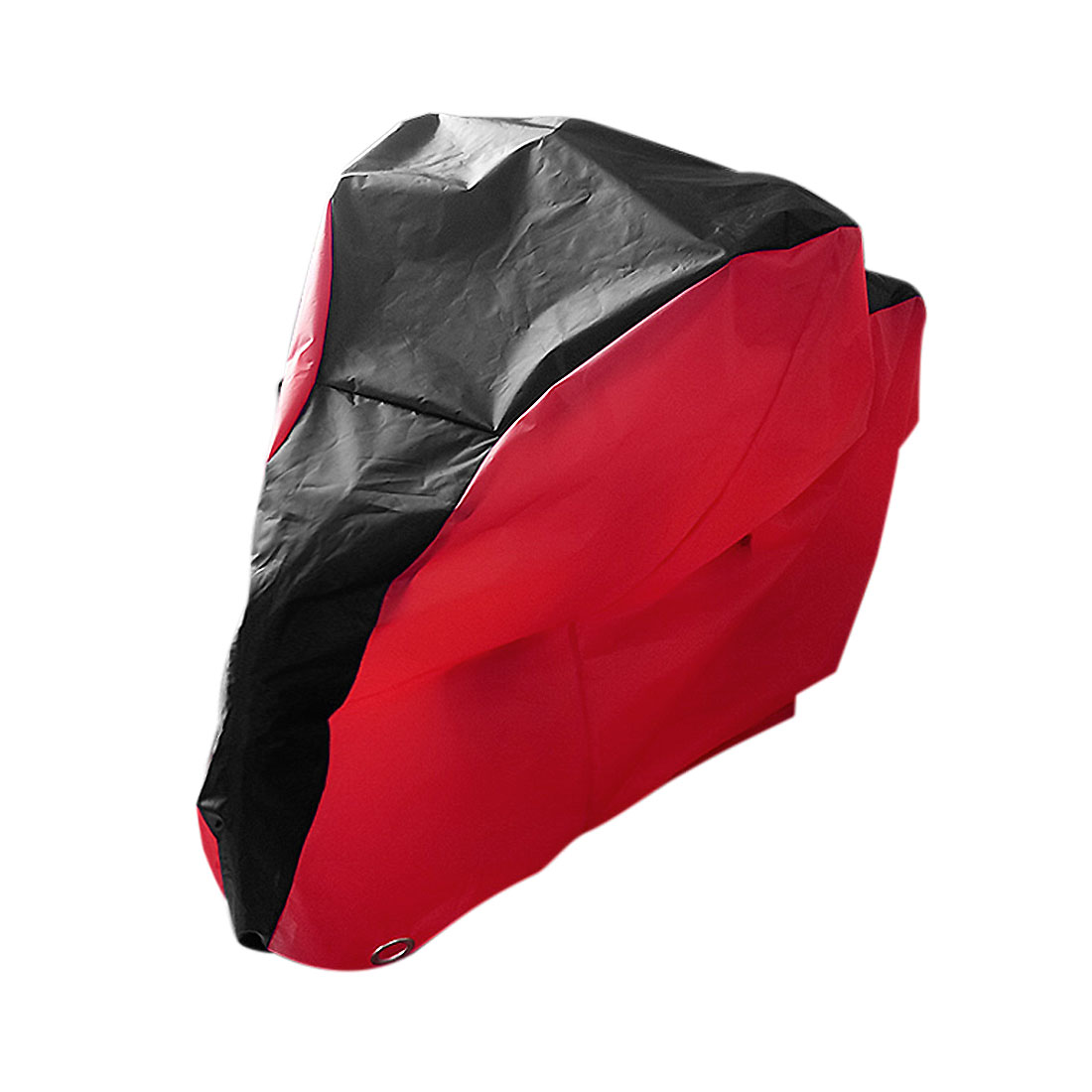L Red Waterproof Rain UV Dust Resistant Protective Cover for Bike Bicycle