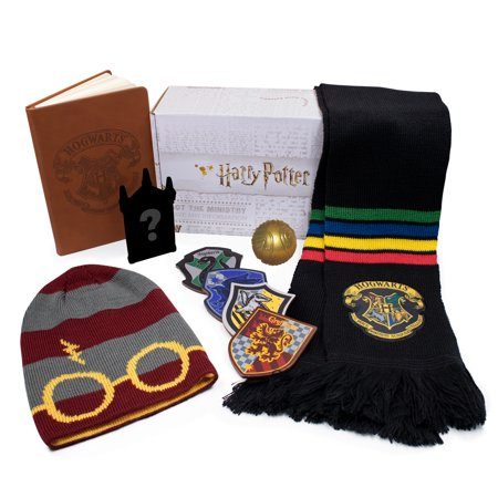 Harry Potter Gift Wrapping Ideas (CultureFly Harry Potter Collectible)