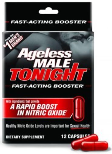 Male sexual enhancers sold over the counter