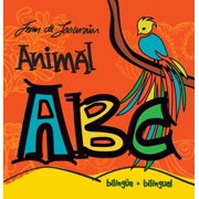 Animal ABC : Bilinge/Bilingual