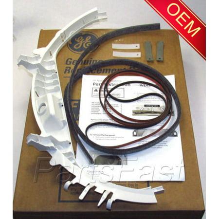 Dryer Bearing Slide - GTUN275EM0WW GE Dryer Bearing Kit
